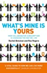 What's Mine Is Yours: How Collaborati...