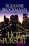 Hot Pursuit (Center Point Platinum Romance (Large Print))