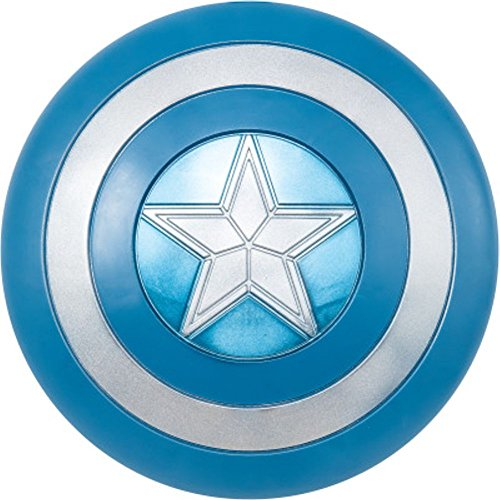 The Winter Soldier: Captain America Shield Stealth