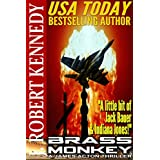 Brass Monkey (A James Acton Thriller, Book #2)by J Robert Kennedy