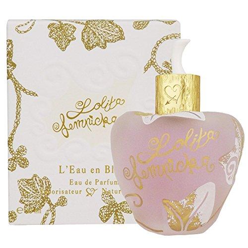 Lolita Lempicka Lolita Lempicka L'Eau En Blanc Eau De Parfum Spray 1 Oz (Limited Edition), 1 Ounce