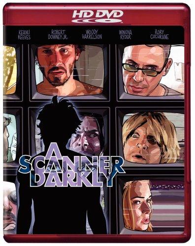Scanner Darkly, A / Помутнение (2006)