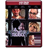 A Scanner Darkly [HD DVD] ~ Keanu Reeves