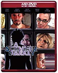 A Scanner Darkly [HD DVD] [Import]