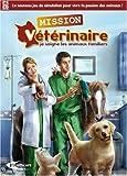 echange, troc Mission vétérinaire - Je soigne les animaux familiers - Version 2007