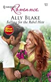 Falling For The Rebel Heir (Harlequin Romance)