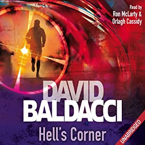 Hell's Corner: Camel Club, Book 5 | [David Baldacci]