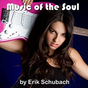 Music of the Soul Audiobook