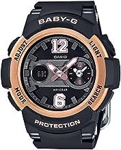 [カシオ]CASIO 腕時計 BABY-G BGA-210-1BJF レディース