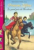 """Afficher """"Princesse Zélina n° 15 Le Grand Prix de Noordévie"""""""