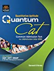 Quantitative Aptitude Quantum CAT: Common Admission Test For Admission into IIMs
