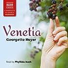 Venetia Hörbuch von Georgette Heyer Gesprochen von: Phyllida Nash