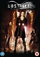 Lost Girl - Series 1 - Complete