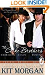 The Cooke Brothers (Prairie Brides, B...