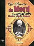 """Afficher """"Les Recettes du Nord de ma grand-mère"""""""