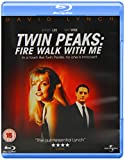 Twin Peaks: Fire Walk With Me [Blu-ray] (1992)
