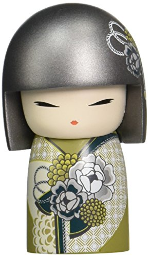 "Enesco Kimmidoll Rina Invigorating Mini Doll, 2.25"" - 1"