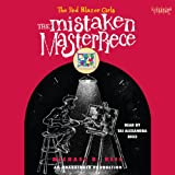 img - for The Red Blazer Girls: The Mistaken Masterpiece book / textbook / text book