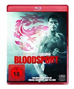 Bloodsport [Blu-ray]