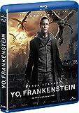 Yo, Frankenstein [Blu-ray]
