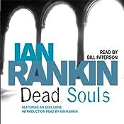 Dead Souls: Inspector Rebus, Book 10 | Ian Rankin