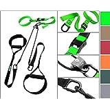 eaglefit® Sling Trainer alternate, Schlingentrainer mit Umlenkrolle von eaglefit®