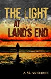 img - for The Light at Land's End book / textbook / text book
