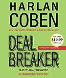 Harlan Coben Deal Breaker (Myron Bolitar Mysteries)