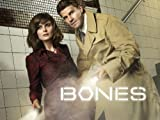Bones: The Male in the Mail