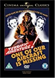 One of Our Aircraft Is Missing [Reino Unido] [DVD]