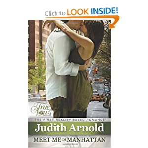 Meet Me in Manhattan (True Vows) Judith Arnold