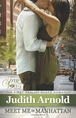 Meet Me in Manhattan (True Vows)