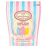 Hope & Greenwood Candy Floss Fizz Sweets (100g)