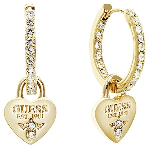 guess-femme-laiton-blanc-verre-fashionearring