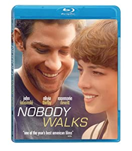Nobody Walks [Blu-ray]