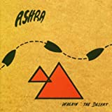 Walkin the Desert by Ashra [Music CD]