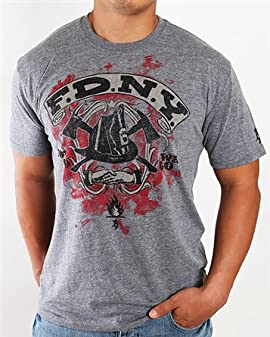 FDNY MARK SANCHEZ T-SHIRT (LIMITED EDITION)