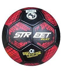 Speed Up Street Play Football