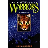 "Warriors: The New Prophecy #1: Midnightvon ""Erin Hunter"""