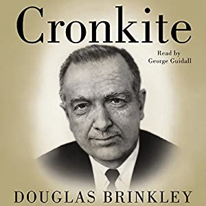 Cronkite Audiobook