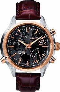 Timex Men's Watch T2N942D7