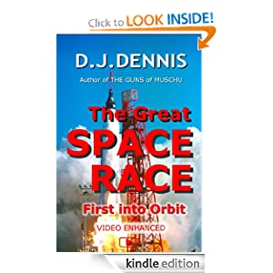 The Great Space Race Don Dennis