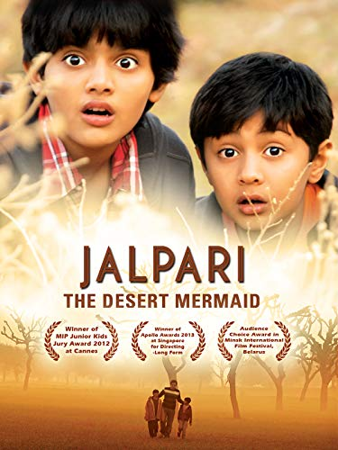 Jalpari : The Desert Mermaid