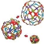 """Expand a Ball"" Multicolour Expandabl..."