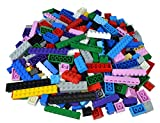 Click n' Play - 1000 pc Value Pack of Building Bricks - Tight Fit and Compatible with Lego