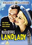 The Notorious Landlady [UK Import]