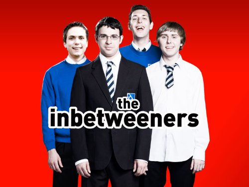 The Inbetweeners Season 1