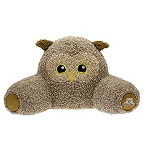 Relaximals Owl Kids Reading Pillow -