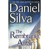 The Rembrandt Affair (Gabriel Allon) ~ Daniel Silva