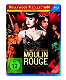 DVD Cover 'Moulin Rouge [Blu-ray]